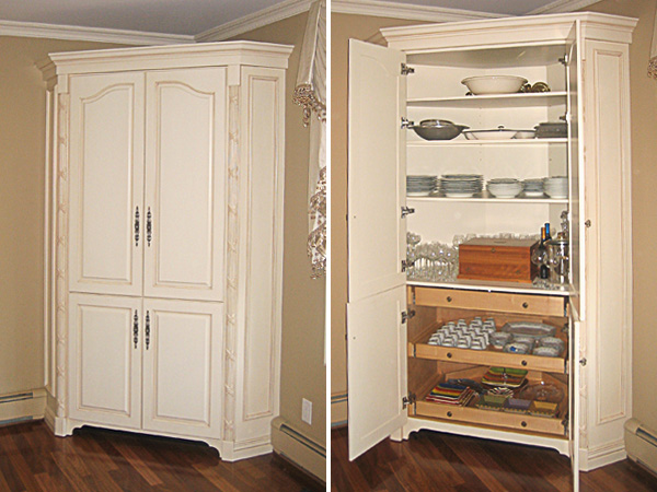 corner cabinet for closet 2